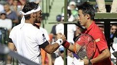 【テニス】錦織圭フォニーニにストレート負け/準々決勝詳細、マイアミオープン