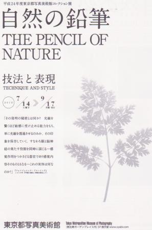 自然の鉛筆 技法と表現