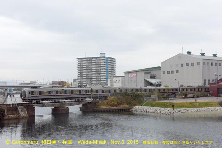 32s_和田岬線321系