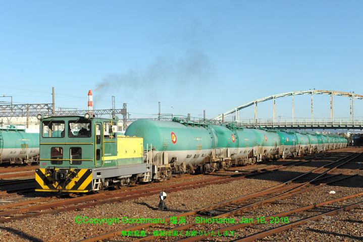11s_昭和四日市石油�16単機運用