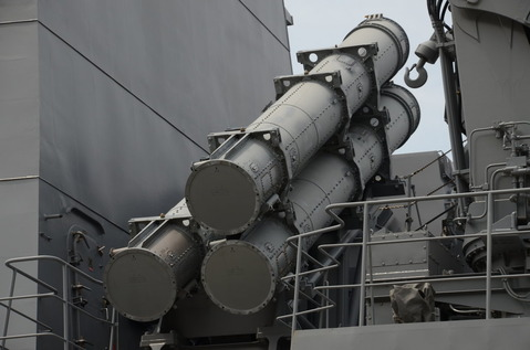 舞鶴海上自衛隊 護衛艦6