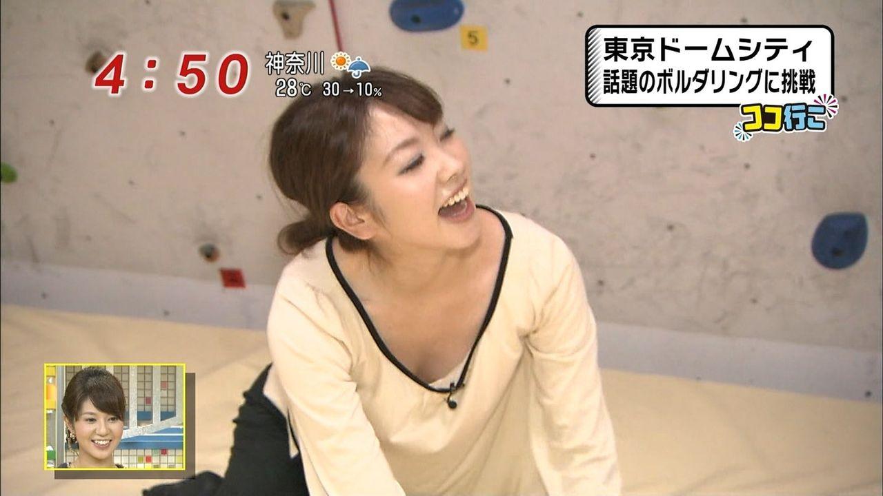 【日テレ】後藤晴菜 07【スッキリ・Going!・バゲット】 YouTube動画>10本 ->画像>334枚