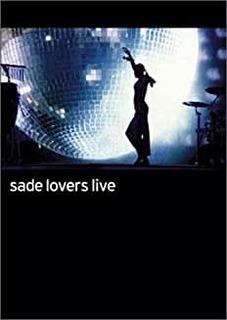 sade lovers live