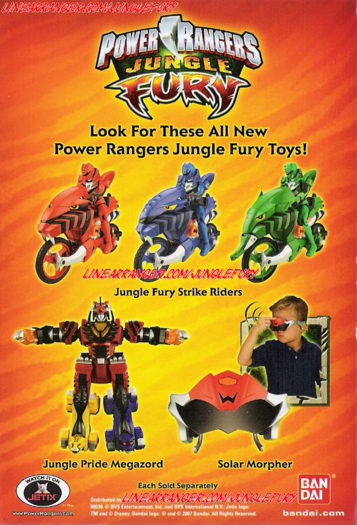 Dx power rangers jungle fury voltagebd Choice Image