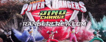 power rangers dino charge 3