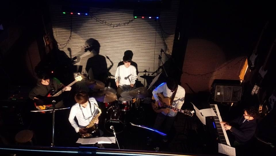 2014-04-04 - The jubilax × chicken special 1