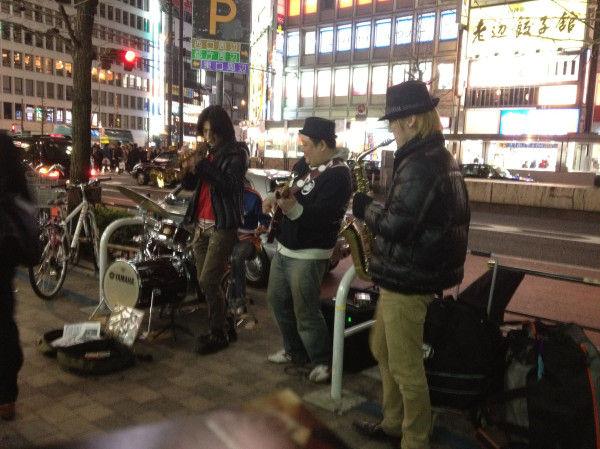 2012-04-05 - Street Live at 渋谷2