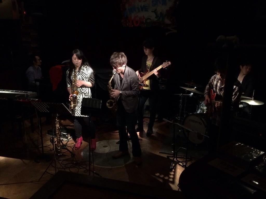 2014-04-02 - 寄せ会 1