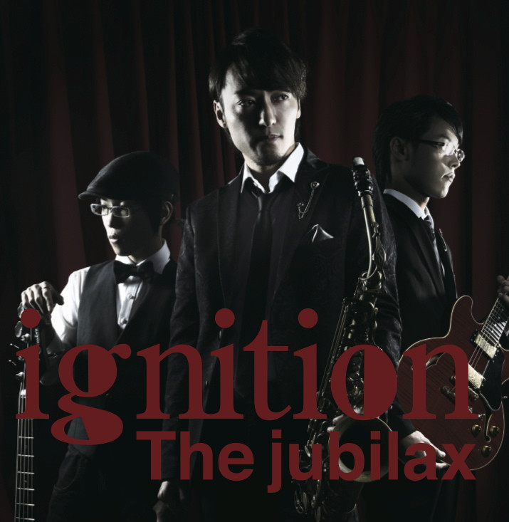 The jubilax - ignition