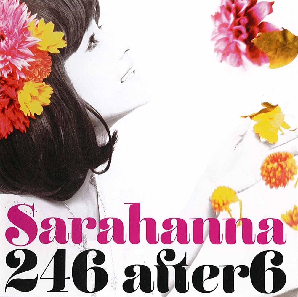 Sarahanna - 246 after6