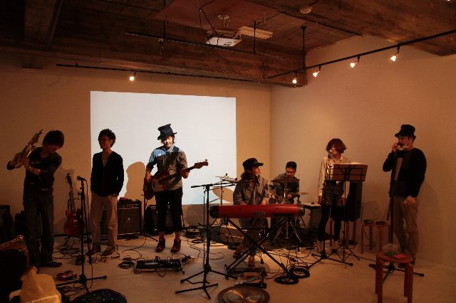 2013-03-23 - Sarahanna単独公演 2