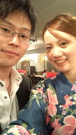 2012-07-16 Live at ニューオーサカホテル 2F Adustam