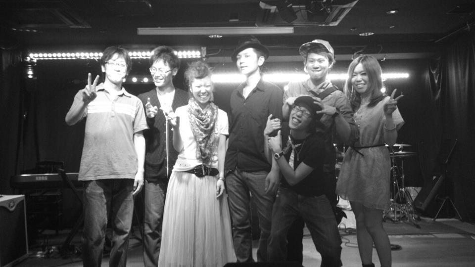 2012-09-16 - SAKURA&U Live at VOXX