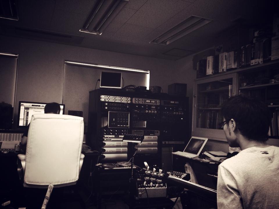 芳村直也 feat. ADA Recording