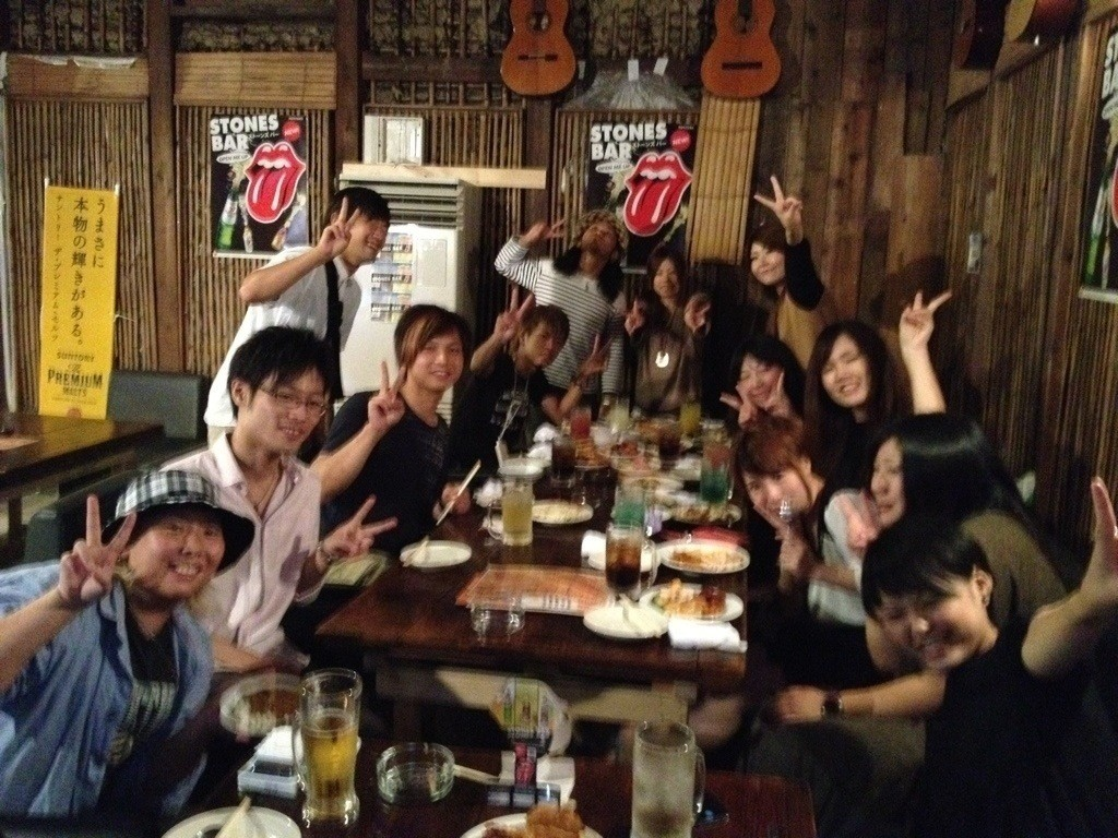 2012-09-09 - 猪ノ口くん 追悼ライブ