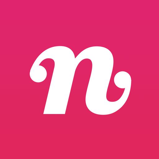 nanaロゴ