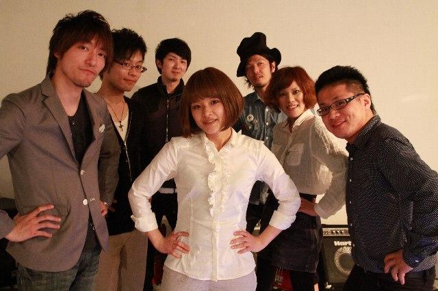 2013-03-23 - Sarahanna単独公演 1