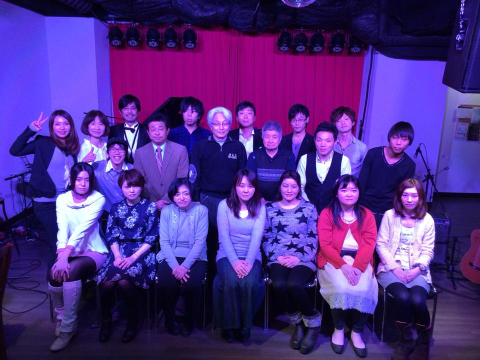 2014-02-01 - UEHA MUSIC FOREST PopularClass Concert 4