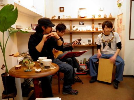 2013-03-09 - 第2回 庄内バル 2