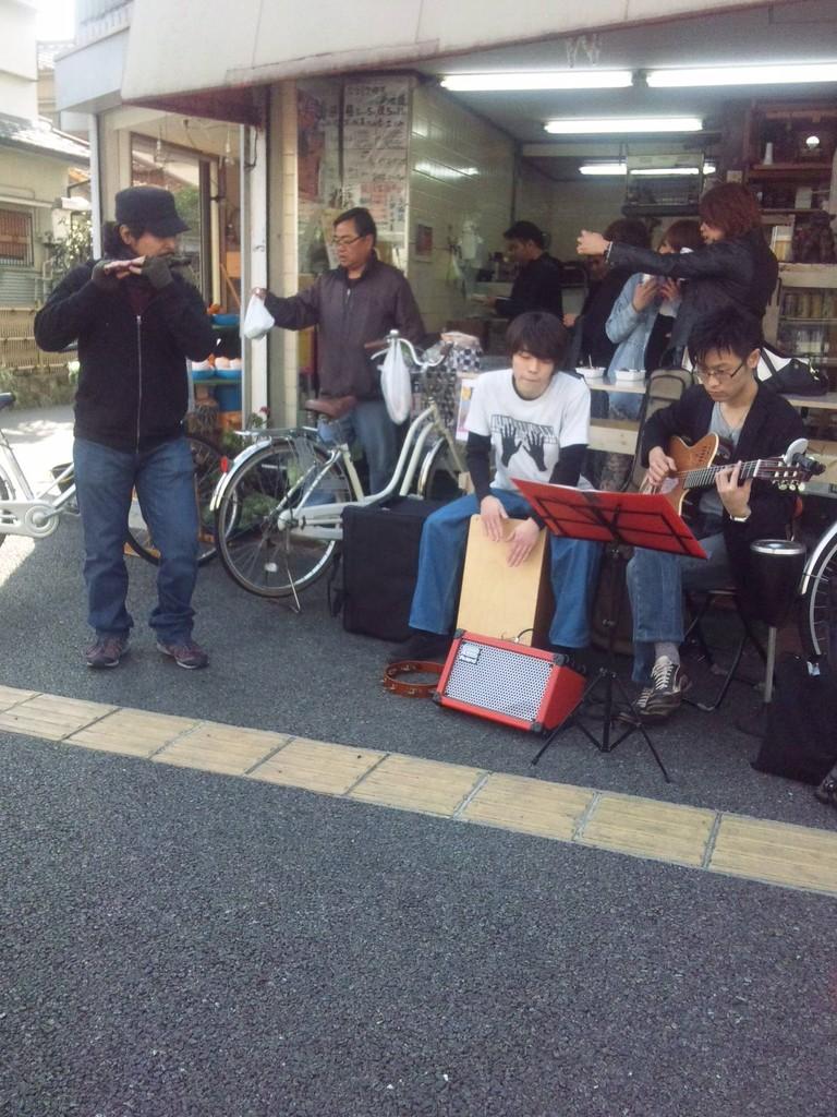 2013-03-09 - 第2回 庄内バル 1