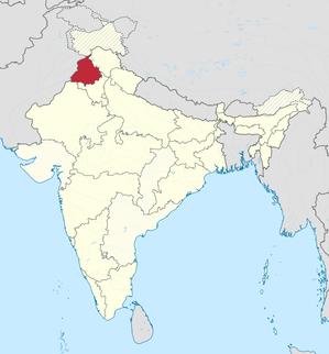 Punjab_in_India