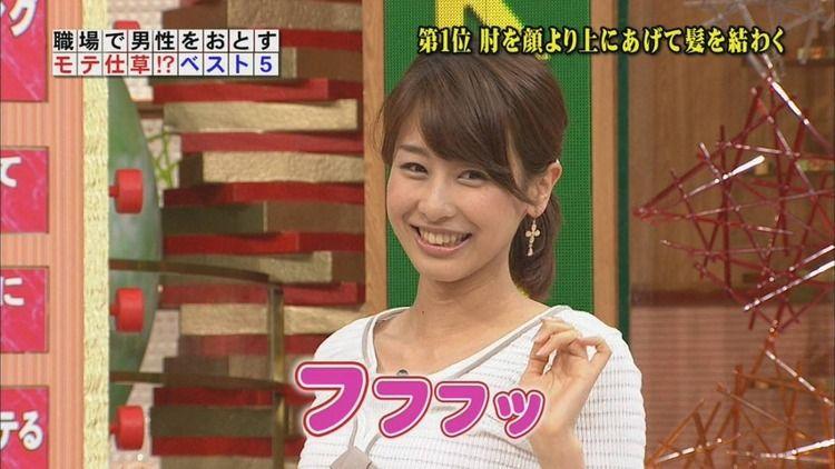 三大かわいい女子アナ 「上村彩子」「玉巻映美」