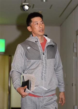 阪神、矢野2軍監督に13日監督要請へ 異例の5年契約提示