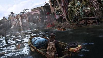 """PS4/XB1/PC向け""""クトゥルフ""""オープンワールドホラー『The Sinking City』の発売日が2019年3月21日に決定、E3トレーラー&15分に及ぶ新たなプレイ映像も登場"""