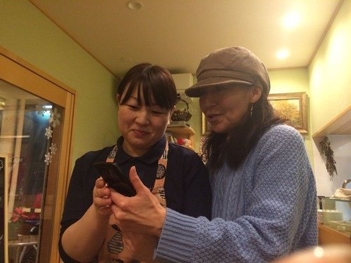 D夫人@クチネッタコメプリマ