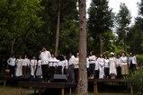 森の音楽会2006(GSSステージ)