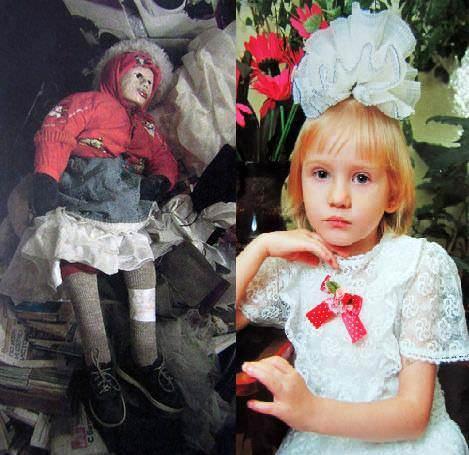 【悲報】3歳から12歳の女児の墓を掘り起こしミイラ化して体内にオルゴールを埋め込んでいたロシアの変態、釈放される