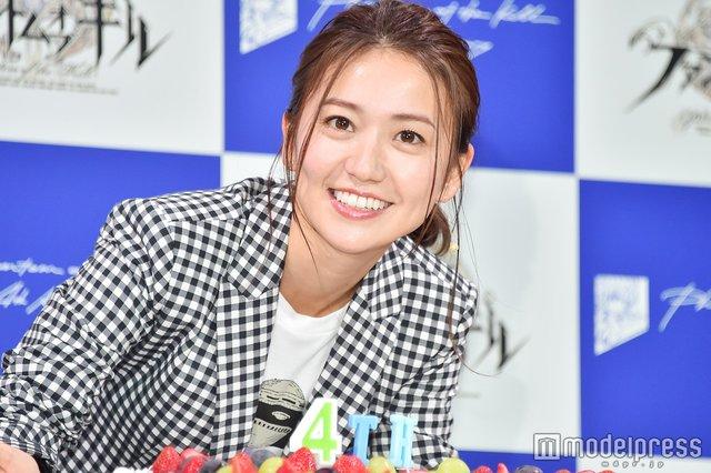 【画像】元AKB48大島優子さんの現在wwwwww