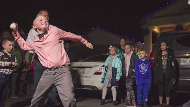 雪合戦禁止の条例、9歳少年が声を上げ改正➡雪合戦合法化 コロラドの町