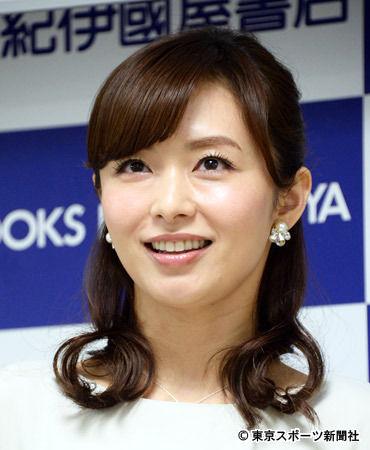 【衝撃】嵐・二宮和也と伊藤綾子アナが結婚かwwwww