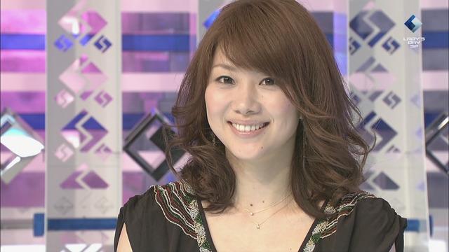 【画像】オグシオの潮田玲子ってすごい美人だよね?
