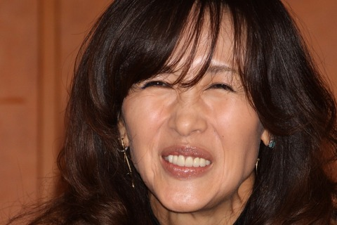 【悲報】工藤静香が大炎上 国内・海外芸能ニュース|ゴシップノート