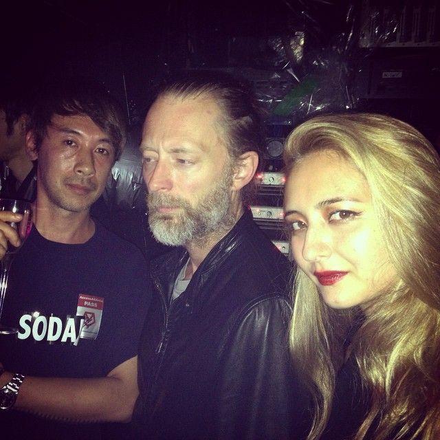 Radiohead 181 [無断転載禁止]©2ch.netYouTube動画>3本 ->画像>20枚