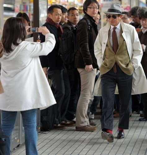 ネットで大反響になった山口組組長(司忍さん)へのインタビュー