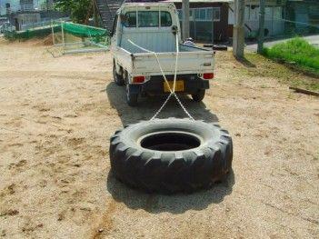タイヤを引っ張る.jpg