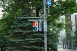 北海道の信号その2