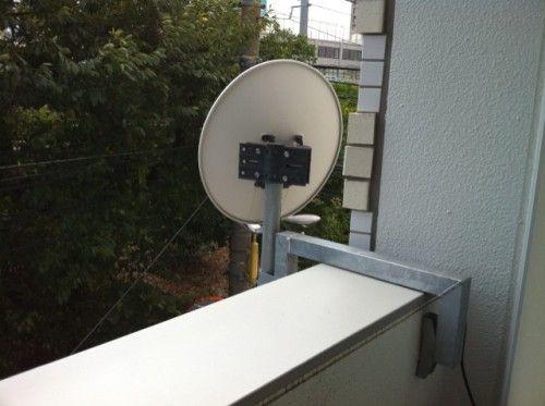 NHK NHK受信料の不思議! アンテナを置くだけでお金を取られる?