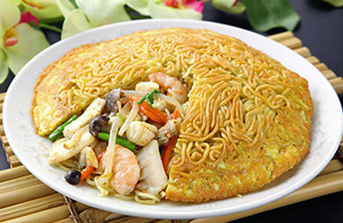 中華料理で打線組んだwwwwwww