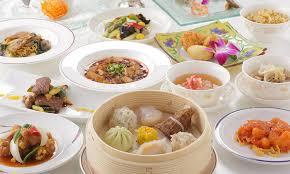 中華料理って太りそうなのに太った中国人って見たことがないよな?