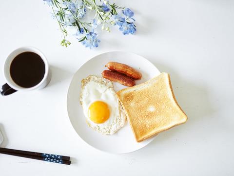 コスパが良くてすぐ作れる朝ごはんってなんだと思う?