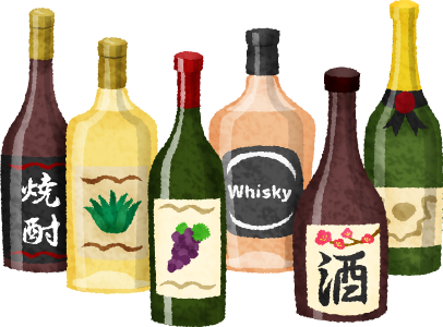 alcoholic-beverages