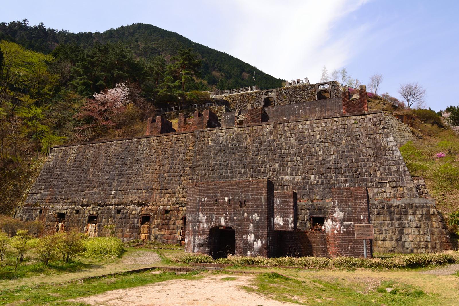 後藤健太郎のブログ                           四国バイク旅.8日目『別子銅山跡』へ。                         コメントトラックバック