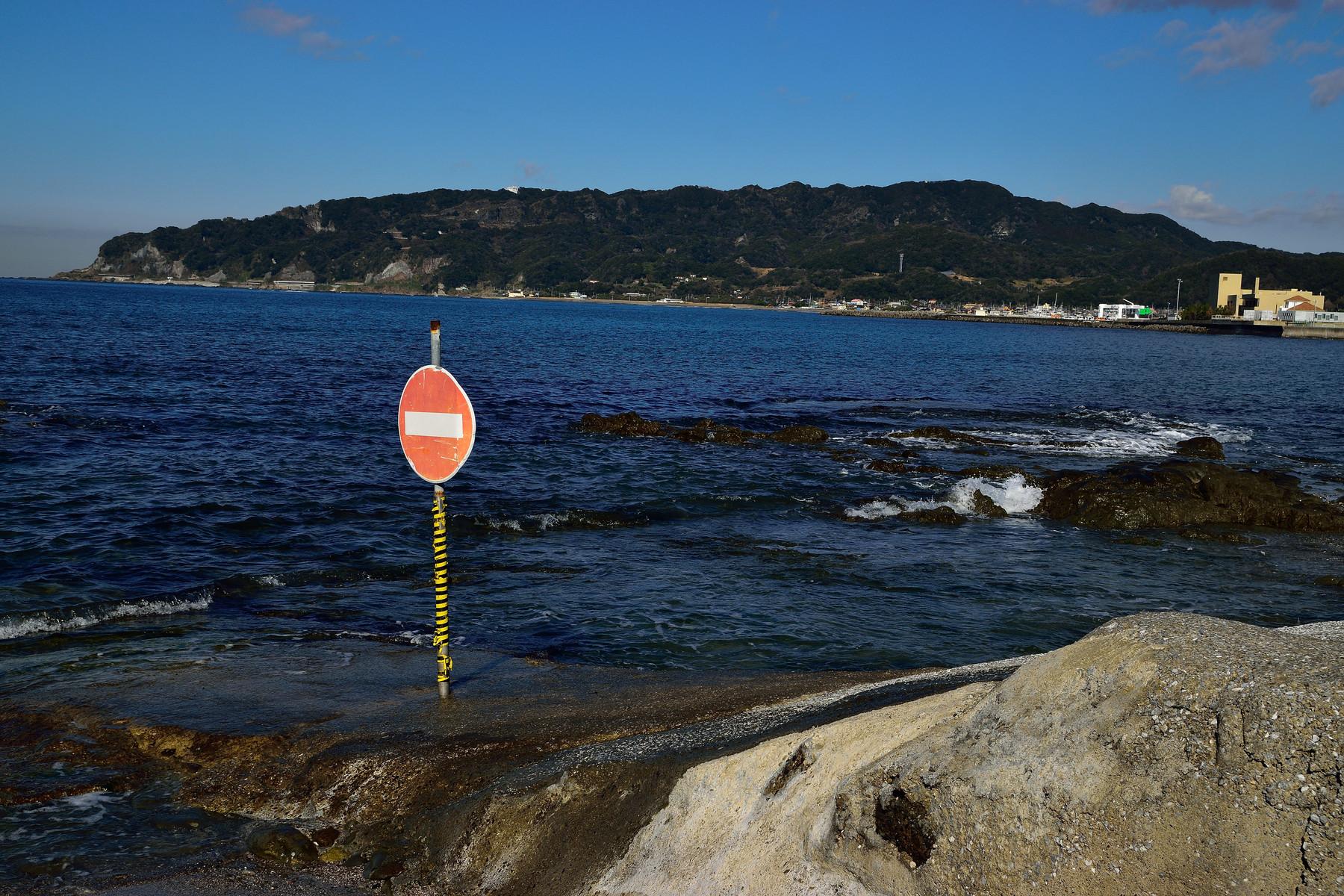 「安房勝山駅から海へ。」の画像 : 後藤健太郎のブログ