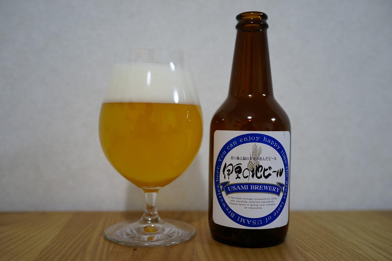 宇佐美ビール モルダ (2)