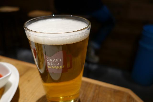 高円寺 CRAFT BEER MARKETでクラフトビールを飲んできたよ! (12)