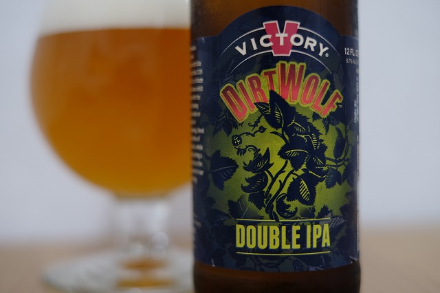 Victory Brewing Dirt Wolf Double IPA (1)